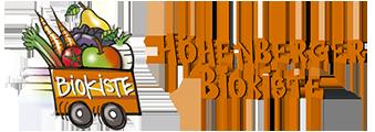 Höhenberger Biokiste